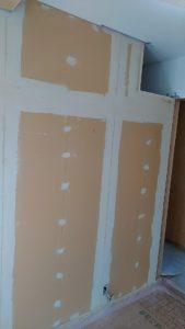 和室改修工事5