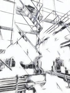 建築職人ガイドブック5【足場屋】
