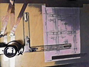 日々の業務スペシャルヴァージョン【建築における【図面】の役割と効用についての一考察】(特別編)